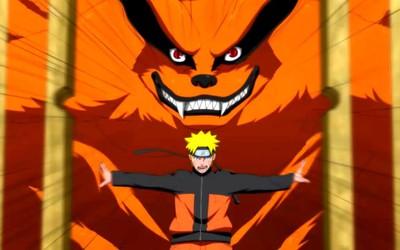 Là fan Naruto lâu năm, bạn có muốn được thử... nuôi Vĩ Thú không?