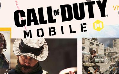 Call of Duty: Mobile VN – Hành trình từ huyền thoại của ngành game thế giới đến tượng đài bất diệt FPS di động