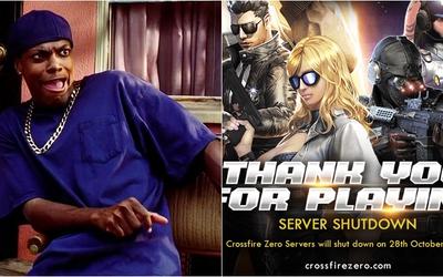 """""""Đột Kích Remake"""" vừa ra mắt bốn tháng đã chính thức toang, game thủ Việt vừa nạp tiền chỉ biết"""