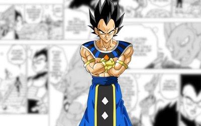 Dragon Ball Super: Liệu Vegeta có đang trên con đường trở thành tân