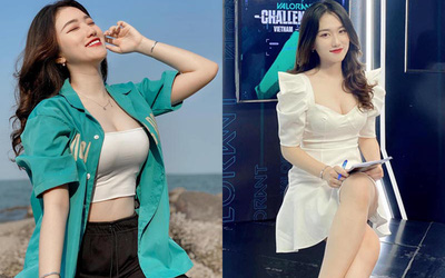 """Nữ MC được nhận định """"ăn đứt"""" Phương Thảo đăng trạng thái"""