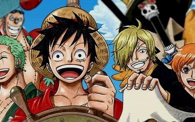One Piece: Bộ tứ Luffy, Zoro, Sanji và Nami bất ngờ đụng độ, quyết chiến lẫn nhau tại một thế giới lạ chưa từng được nhắc đến!