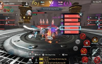 Tuyết Ưng VNG làm ông tơ bà nguyệt, kết dây tơ hồng cho game thủ trong các hoạt động cặp đôi