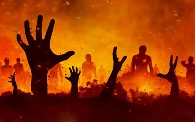 Địa ngục Tartarus trong thần thoại Hy Lạp nằm ở đâu?