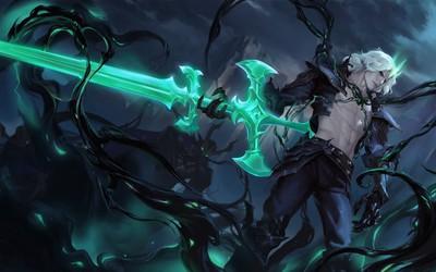 Nối tiếp Pyke siêu càn quét và Ekko bất tử, Riot lại tạo ra thêm một quái vật nữa có khả năng tha hóa đối thủ!