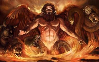Các ác xà nổi tiếng trong thần thoại: Orochi thực ra cũng thường thôi!