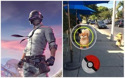 PUBG, Pokemon GO và những trào lưu tưởng như sẽ làm nên cuộc cách mạng nhưng lại