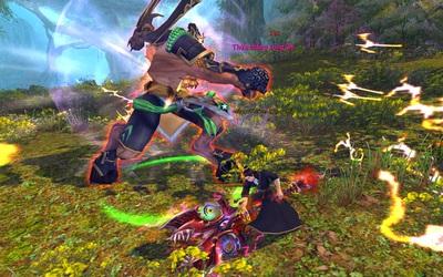 Tổng hợp game online cài đặt trên PC ra mắt tại Việt Nam năm 2014 (P2)