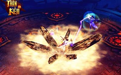 Thần Kiếm 3D: Xứng đáng trở thành bom tấn?