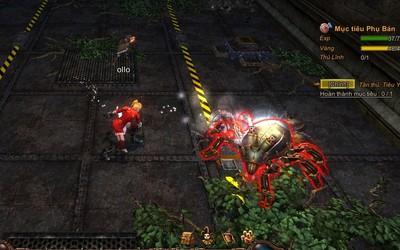 Tổng hợp game online mới ra mắt tại Việt Nam tháng 9 (P2)