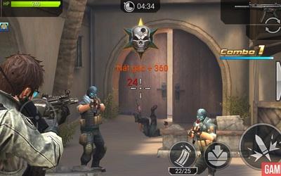 Những game mobile online ra mắt tại Việt Nam trong tháng 12 (P.2)