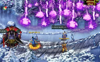 Tổng hợp game mobile mới ra mắt tại Việt Nam trong tháng 4