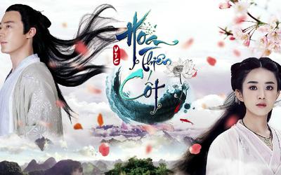 Tặng 500 Gift Code Hoa Thiên Cốt Web mừng phiên bản mới