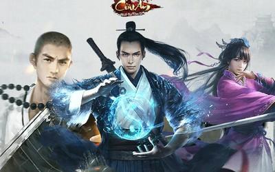 Những game mobile online ra mắt tại Việt Nam trong tháng 6/2016 (P.1)