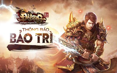 VTC Game lên tiếng tố công ty Trung Quốc chơi xấu, ngừng hoạt động game Đồ Long Ký