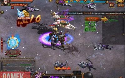 Nhìn lại những game online PC đã mở cửa tại Việt Nam trong tháng 7