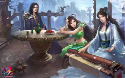 Top 4 bộ truyện tiên hiệp nổi tiếng đã được dựng thành game online