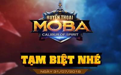 Đóng cửa bất ngờ, Huyền Thoại MOBA bị game thủ sỉ vả sấp mặt