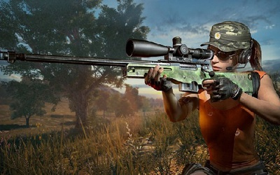 Tìm hiểu về các khẩu súng tỉa chuyên dụng trong PUBG Mobile dành cho game thủ thích núp lùm bắn từ xa