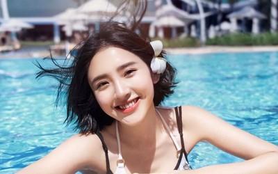 Nhan sắc xinh như mộng của nữ diễn viên đóng vai vợ Vi Tiểu Bảo trong Tân Lộc Đỉnh Ký