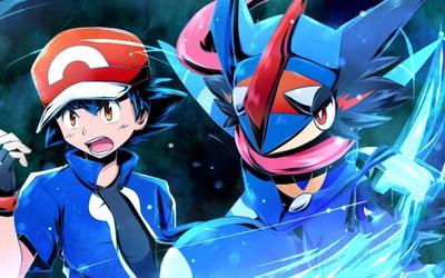 """5 sự thật thú vị về Greninja - """"chú ếch xanh"""" siêu mạnh đang làm mưa làm gió trong đấu trường Pokemon - Pica Huyền Thoại"""