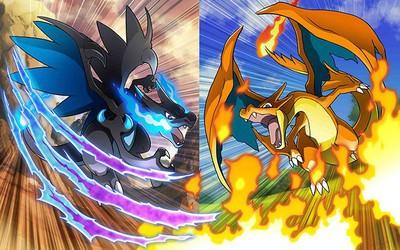 Có thể bạn chưa biết: Tiến hóa Mega vẫn chưa phải là cấp độ mạnh nhất của Pokemon