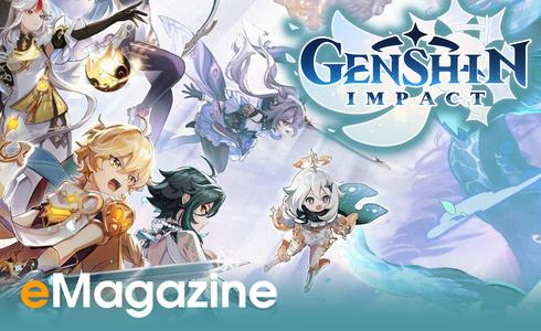 Genshin Impact: Hiện tượng nhất thời hay siêu phẩm thật sự?