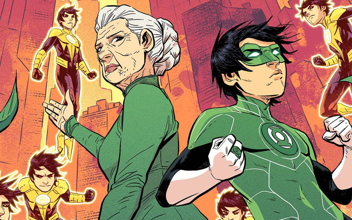 DC Comics: Điểm lại những chi tiết thú vị trong bộ truyện về siêu ...