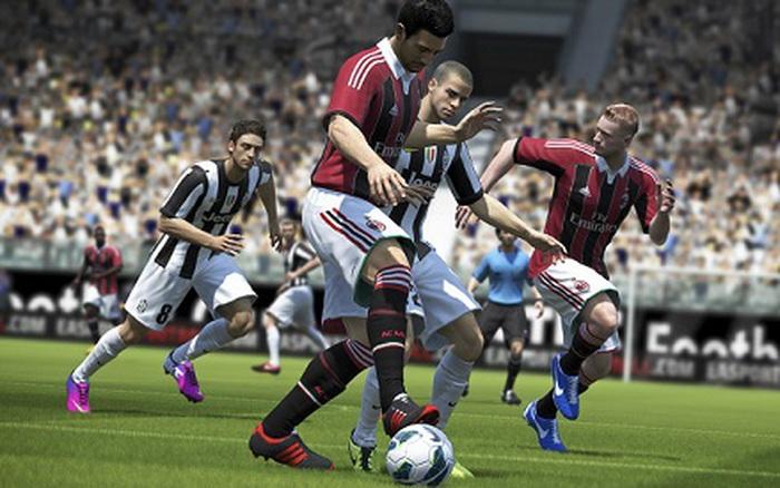 FIFA 14 | FIFA 14 giới thiệu 2 tính năng mới