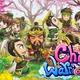 Chibi Warriors